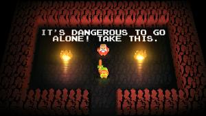 It truly is dangerous my friend...