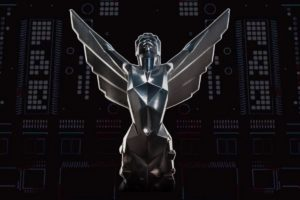 Our statue is better, it has wings!
