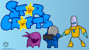 The Zerg have never looked cuter!